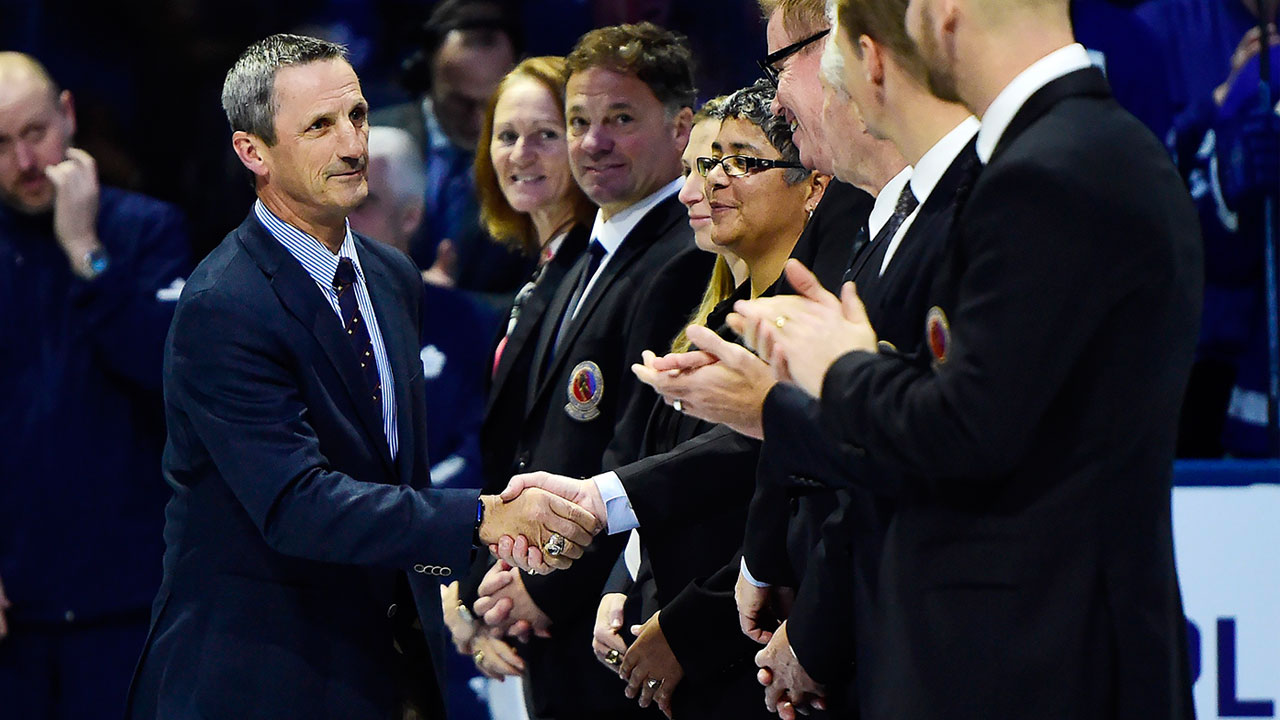 Q&A with Hall of Famer Guy Carbonneau: 21 questions with No. 21 - Sportsnet.ca