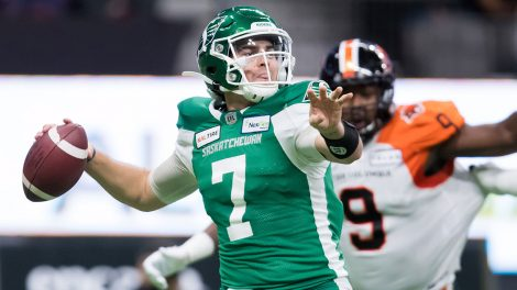 Cody-Fajardo-Saskatchewan-Roughriders