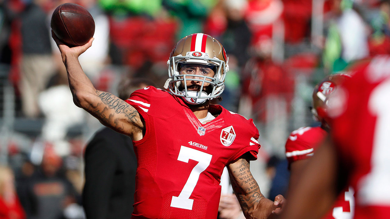 Colin Kaepernick's NFL workout moved at last minute - Sportsnet.ca