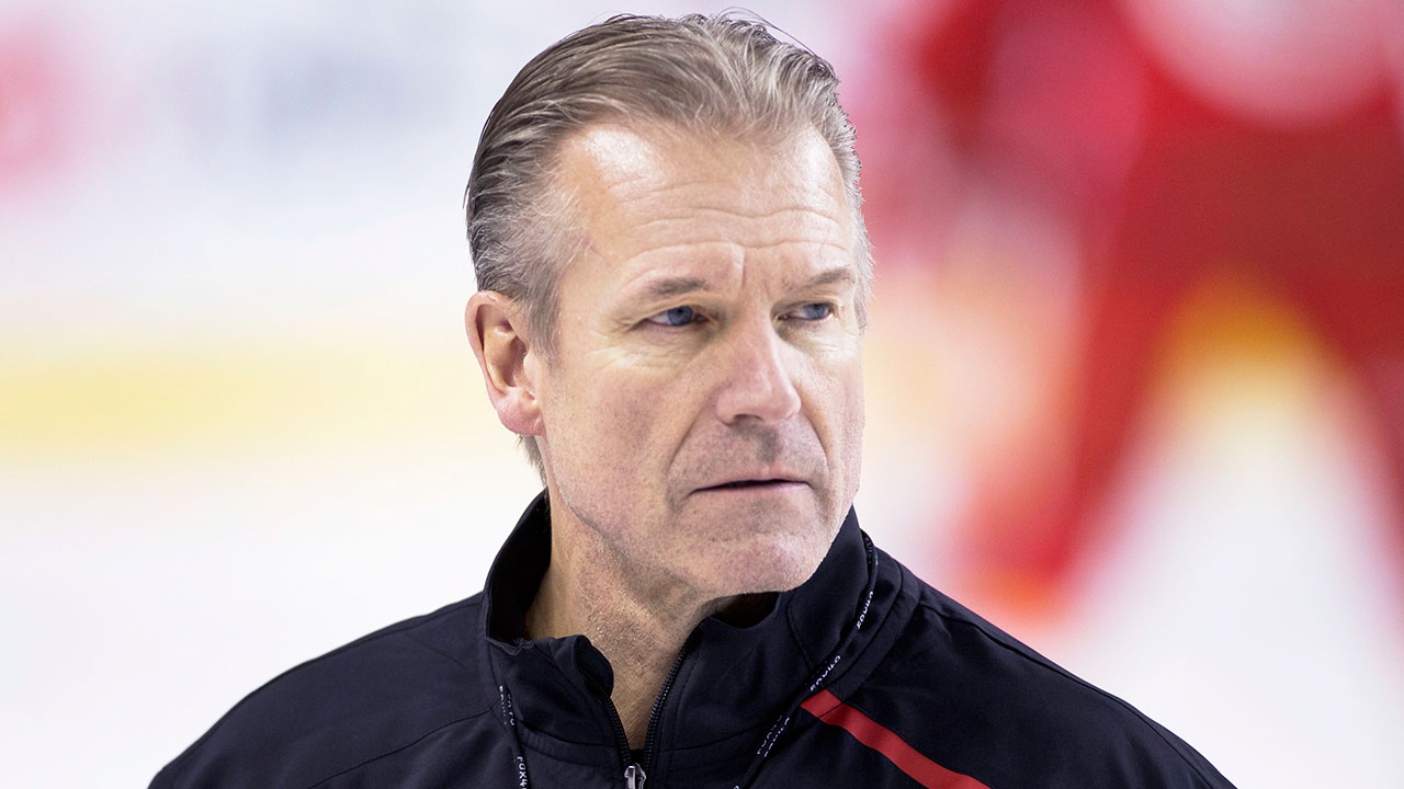 Breaking down the Flames' undefeated start to the Geoff Ward era