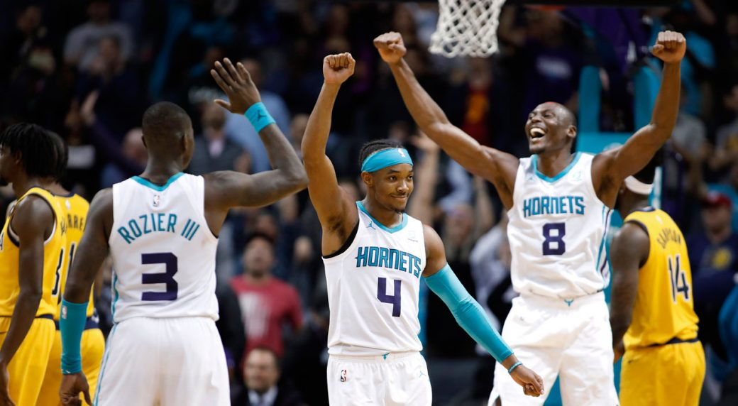 hornets-pacers