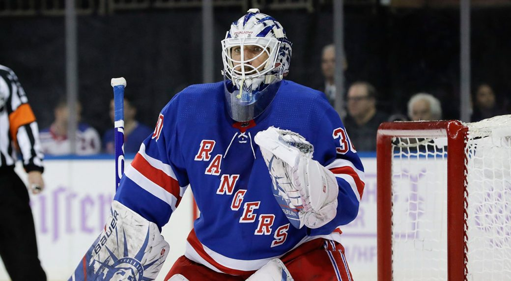 Ben Shelley - Game 2 Preview: Hurricanes vs. Rangers