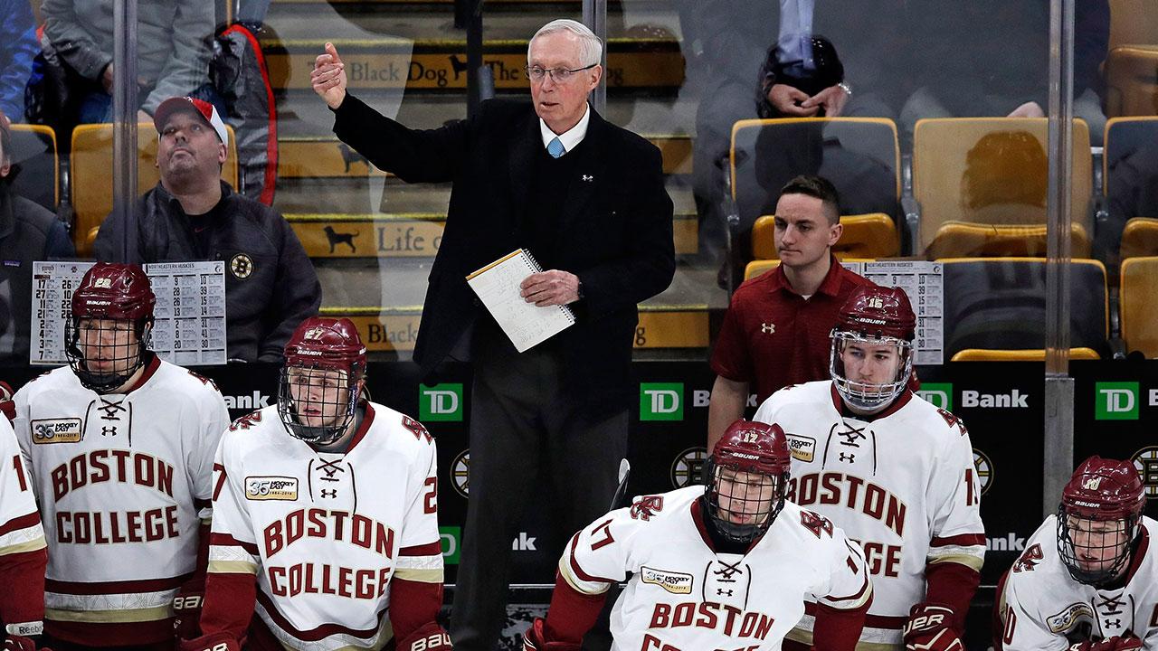 Jerry's-York-Boston-College-Hockey-Hall of Fame