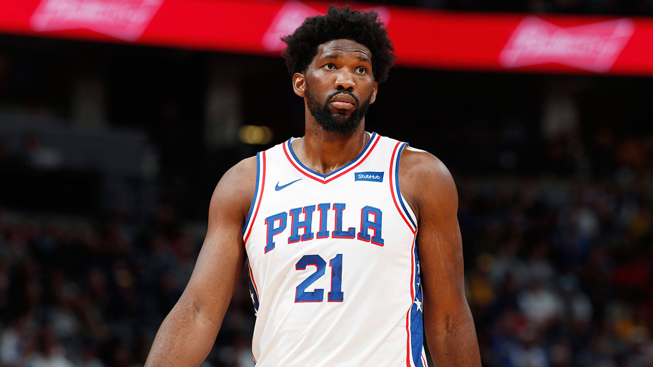 76ers' Joel Embiid still searching for answers to Raptors' Marc Gasol's defence - Sportsnet.ca