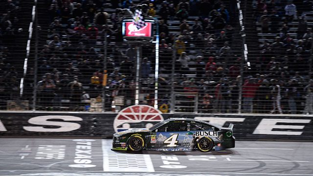 Kevin-Harvick-NASCAR