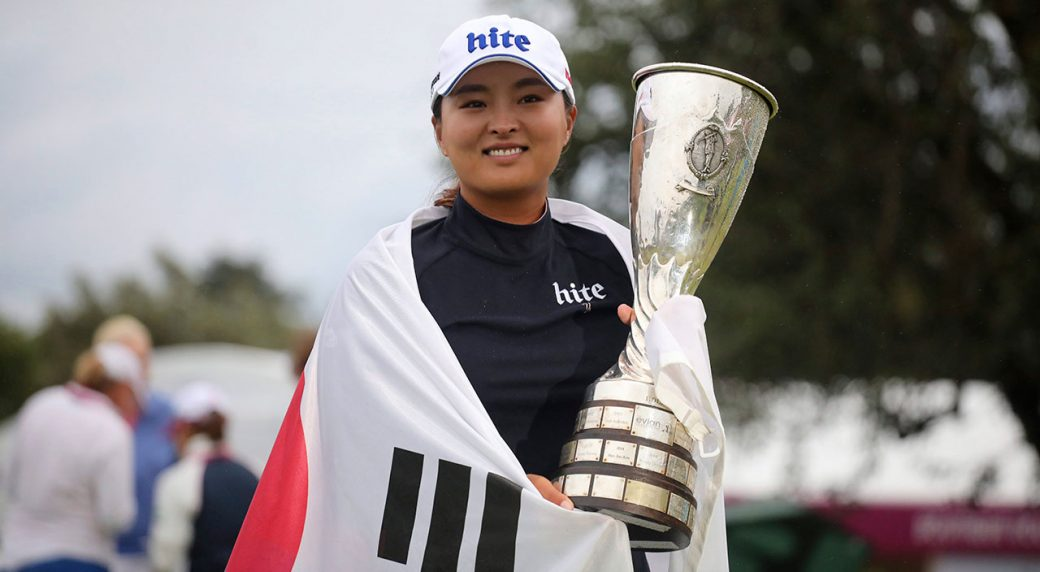 Lpga Money List 2020.2020 Lpga Schedule Features 32 Events With Record Prize