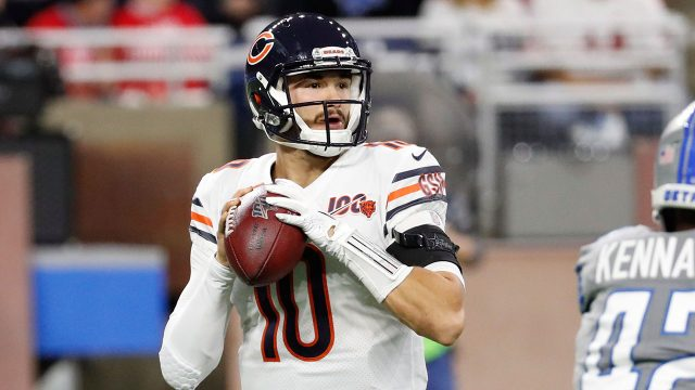 Mitchell-Trubisky-Chicago-Bears
