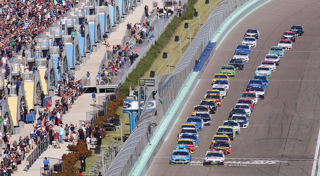 NASCAR-Cup-Series-Homestead-Miami-Speedway