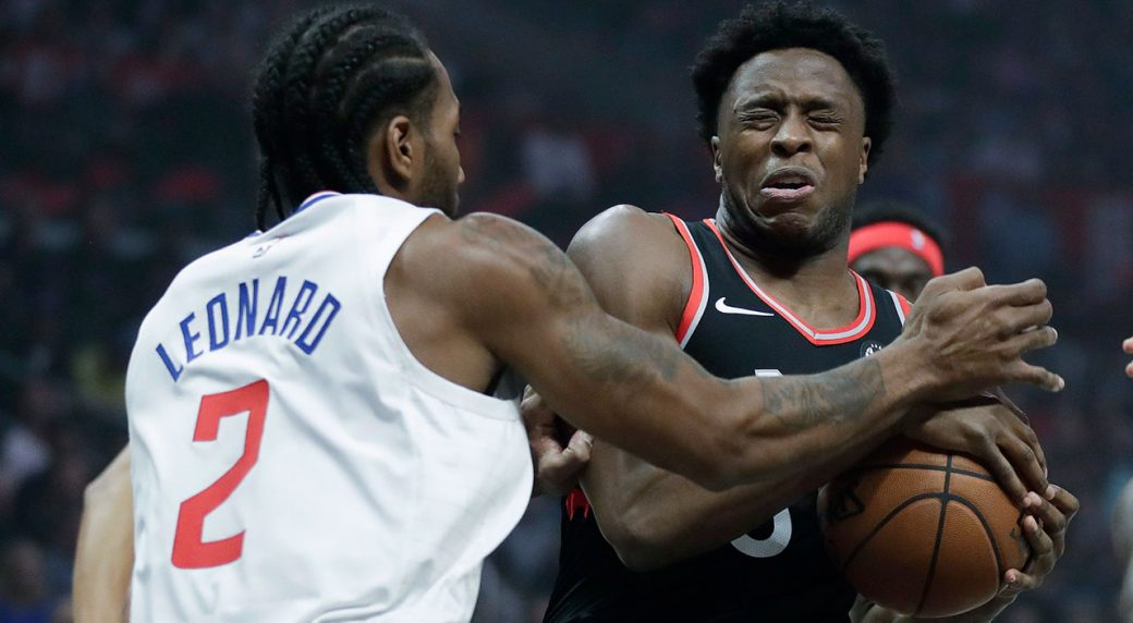 Raptors Og Anunoby Expected To Return Saturday Vs