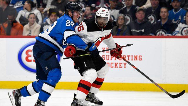 Patrik-Laine-Winnipeg-Jets-PK-Subban-New-Jersey-Devils