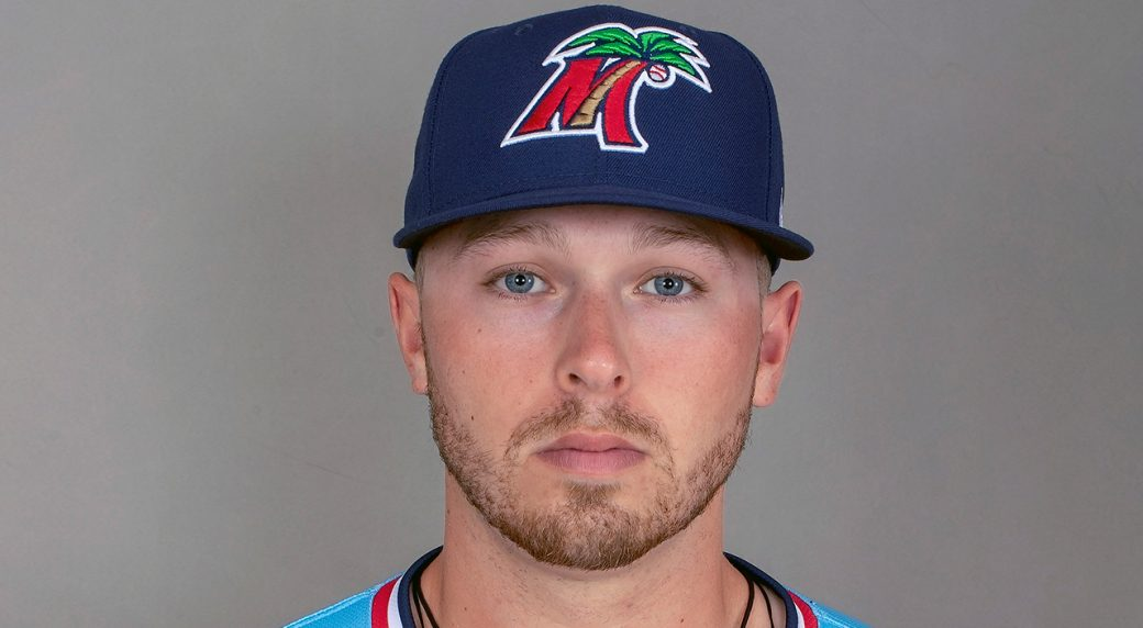 Twins prospect Ryan Costello found dead in New Zealand hotel room