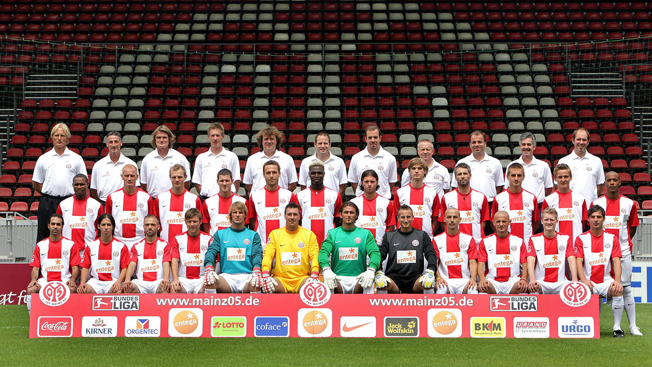 Whitecaps hire longtime German soccer executive Axel Schuster