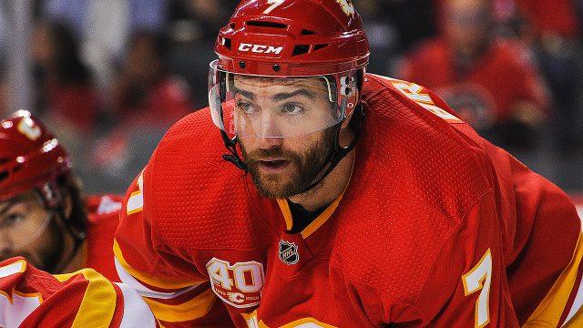 Calgary-Flames;-T.J.-Brodie