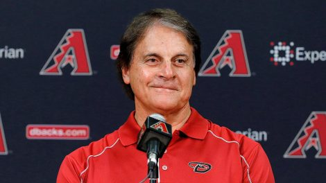 Tony-La-Russa-Los-Angeles-Angels