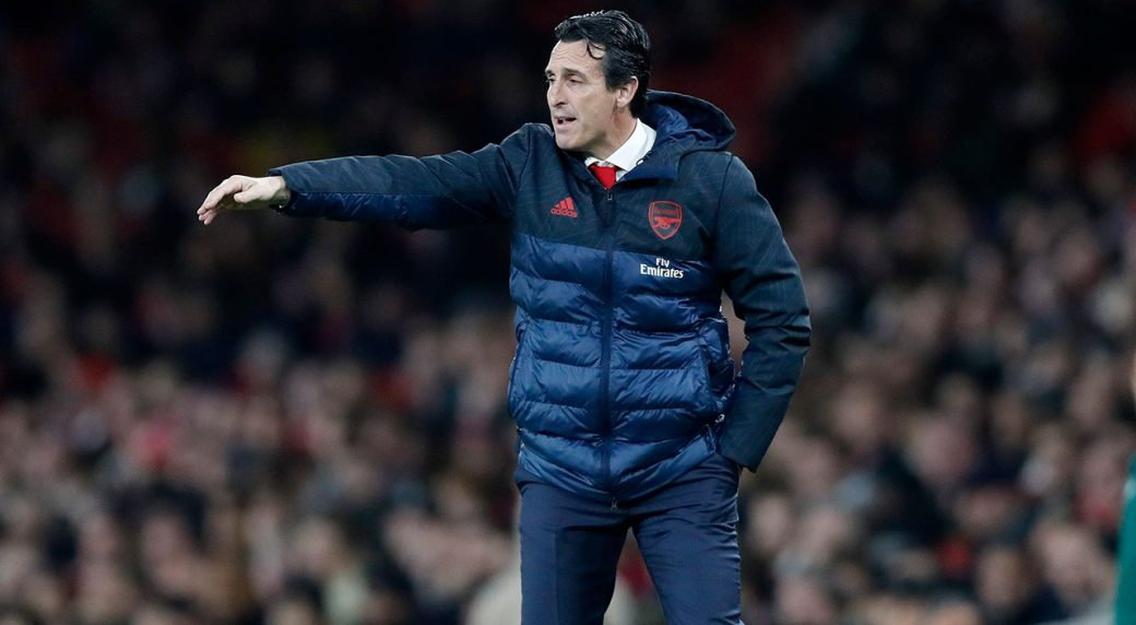 Arsenal Manager Emery Told He S Still Right Man For The Job Sportsnet Ca