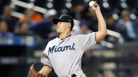 Wei-Yin-Chen-Miami-Marlins