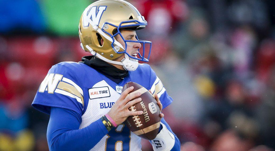 Zach-Collaros-Winnipeg-Blue-Bombers