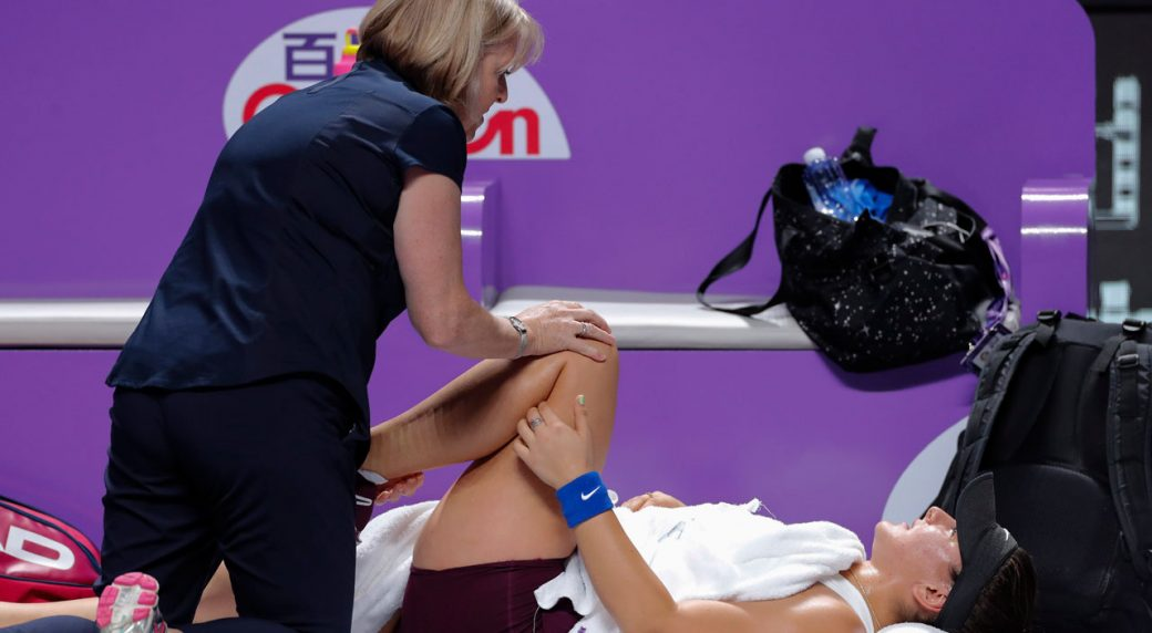 bianca-andreescu-injures-knee