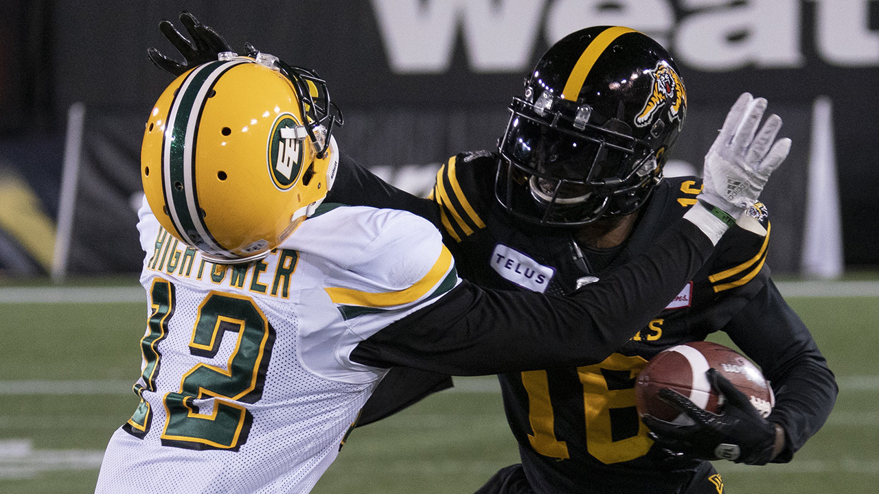 CFL Division Finals Picks: Who will earn Grey Cup berths?