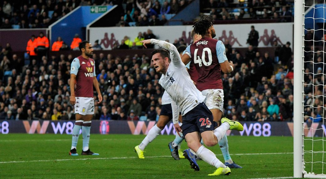 liverpools-andrew-robertson-celebrates-goal-against-aston-villa