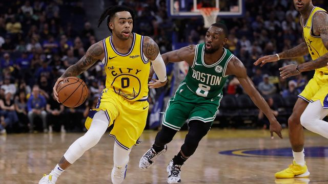 warriors-dangelo-russell-drives-past-celtics