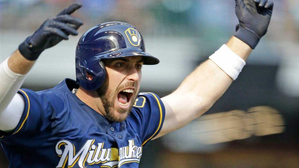Why Travis Shaw brings Blue Jays more upside than Encarnacion would have