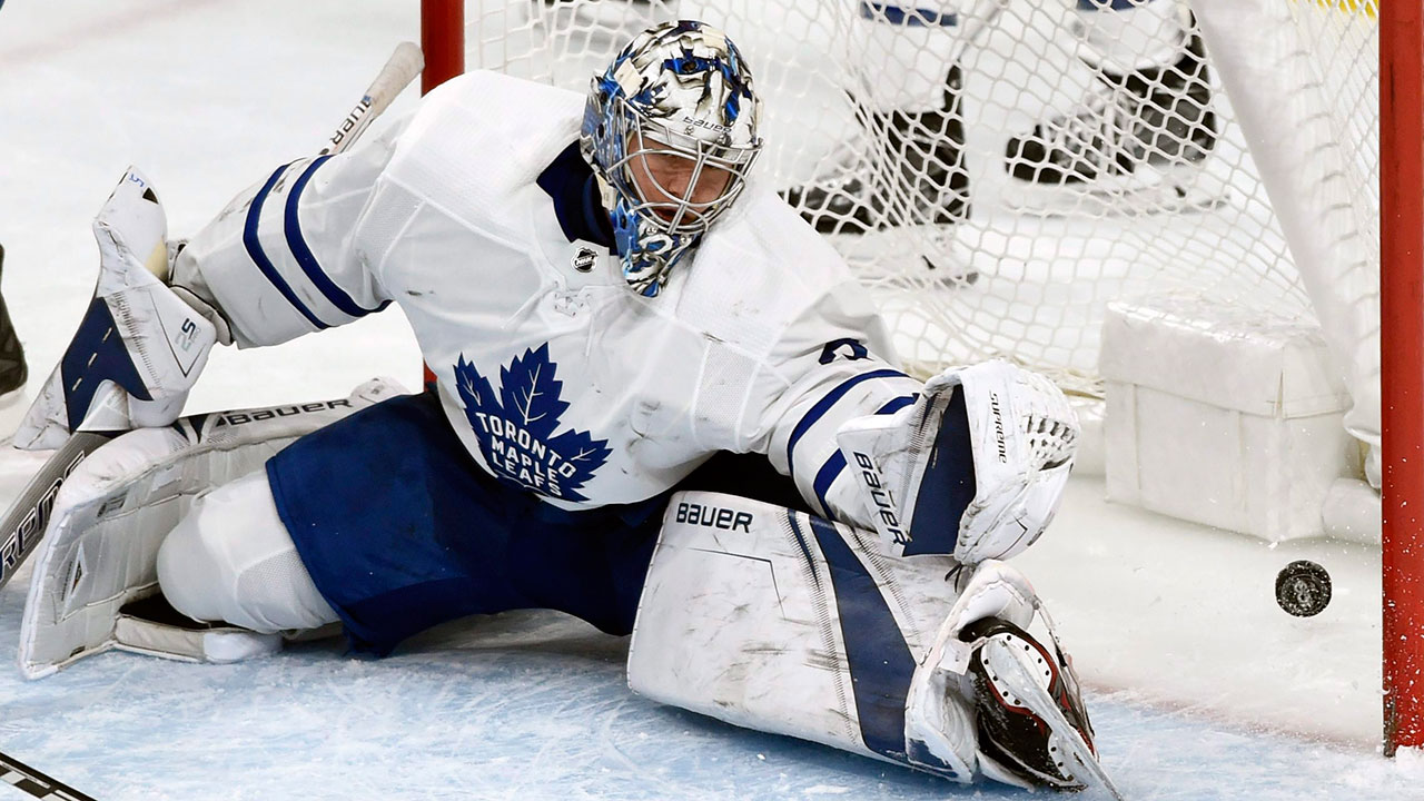 Five reasons for fans to be concerned about the Maple Leafs