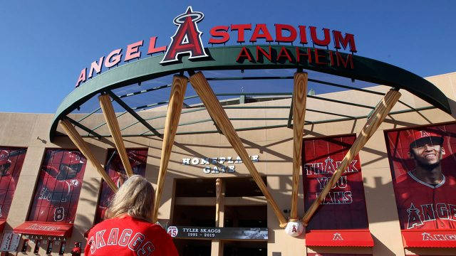 Angel-Stadium