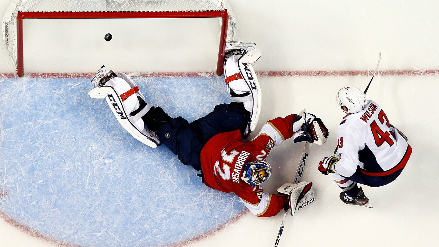 Tom Wilson Is Redefining Physical Play In The Nhl One Hit At A Time