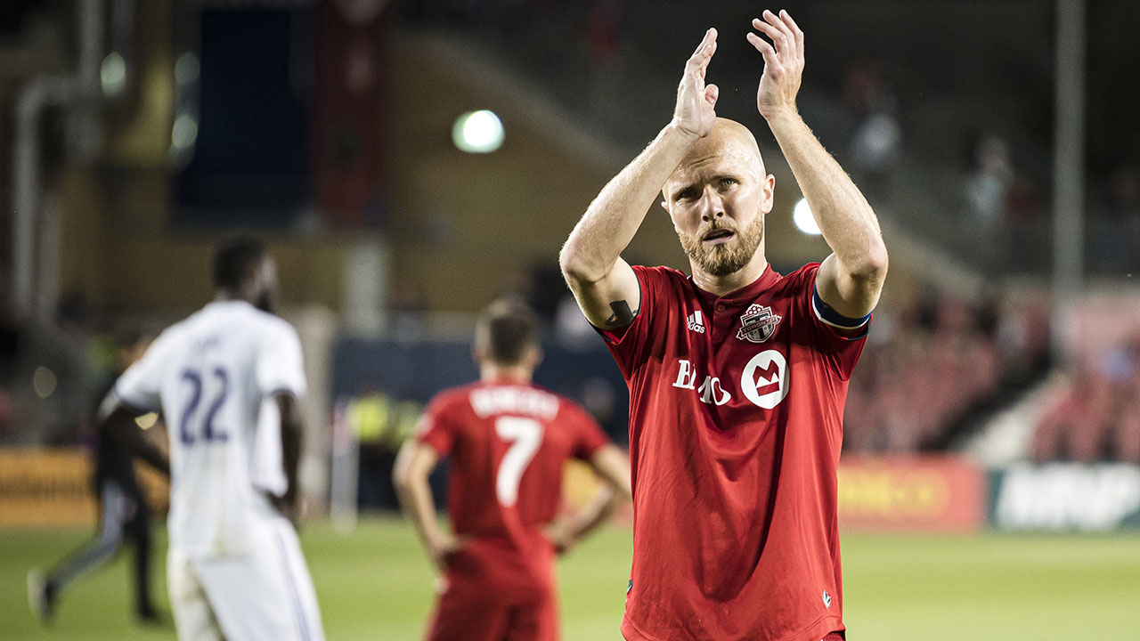 Toronto FC leads Canadian clubs on MLS tournament odds