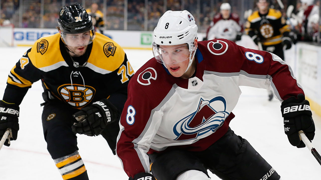 Avalanche's Cale Makar to miss game vs. Flames with upper-body injury - Sportsnet.ca