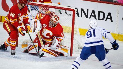 Calgary-Flames