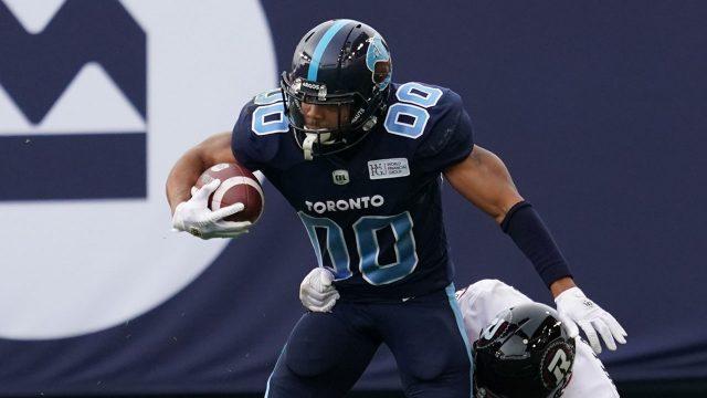 Chandler-Worthy-Toronto-Argonauts