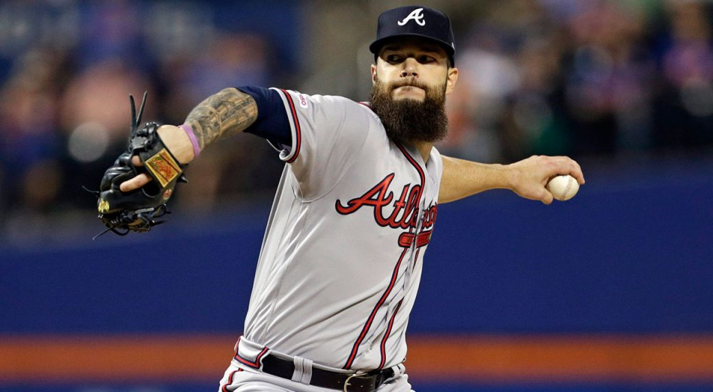 White Sox agree to 3-year, $55.5M deal with Keuchel