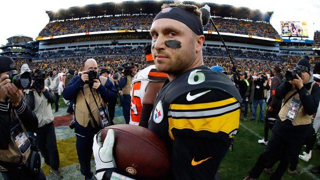 Devlin-Hodges-Pittsburgh-Steelers
