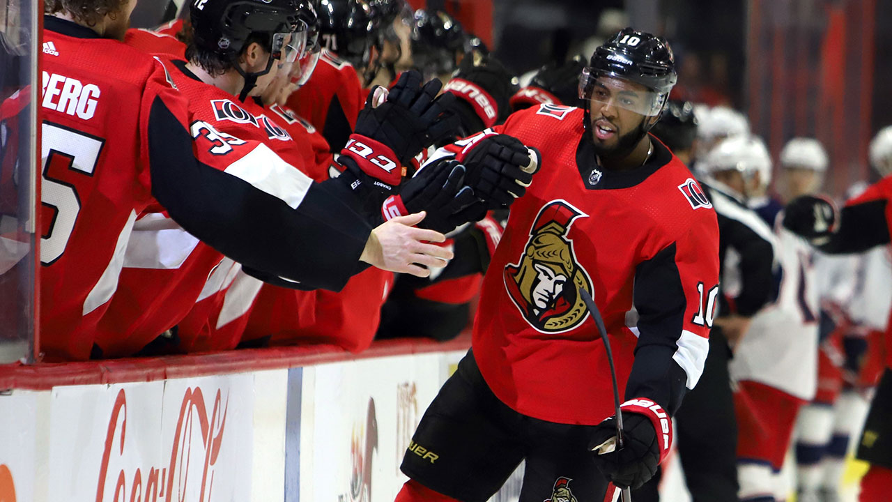 Senators Trade Tiers: Will Ottawa hold on to young stars or sell high? - Sportsnet.ca