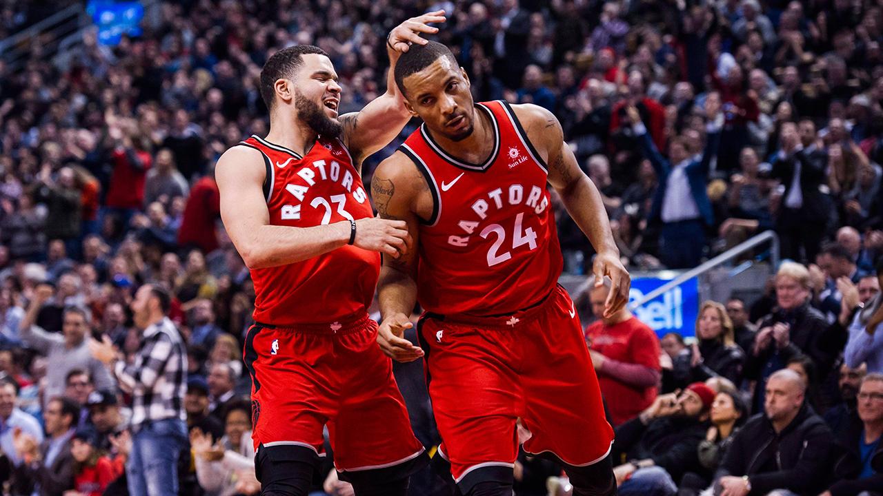 Raptors' Powell to return vs. Hornets; Ibaka, VanVleet out with injury - Sportsnet.ca