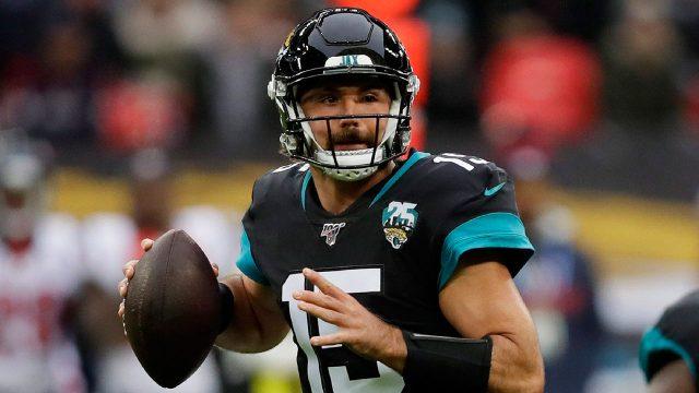 Gardner-Minshew-Jacksonville-Jaguars