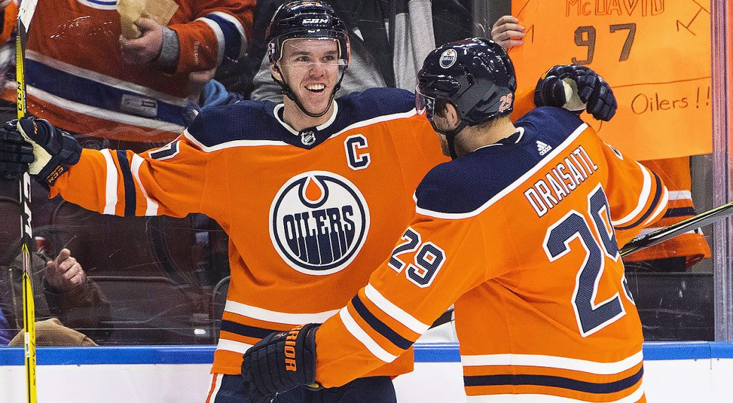 Sportsnet announces 2020-21 Edmonton Oilers broadcast schedule