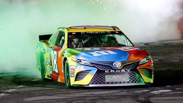 NASCAR-Sponsors