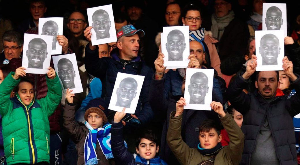 Serie A developing facial recognition tech to combat racism