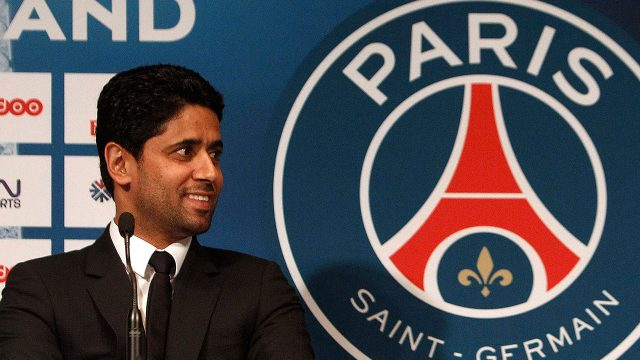 Nasser-al-Khelaifi-Paris-St-Germain