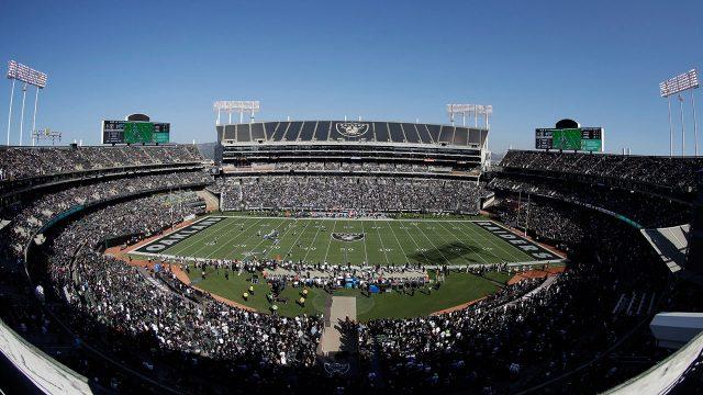 Oakland-Coliseum