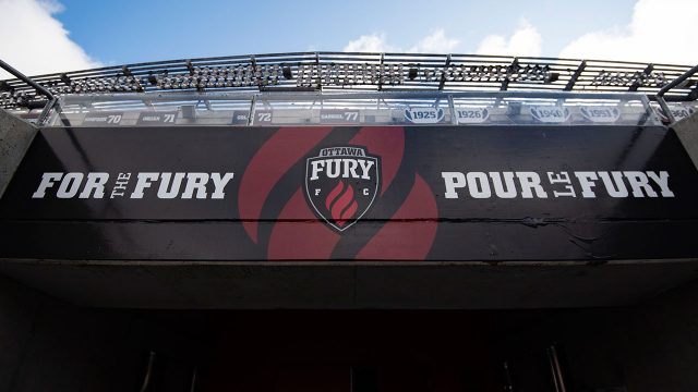 Ottawa-Fury