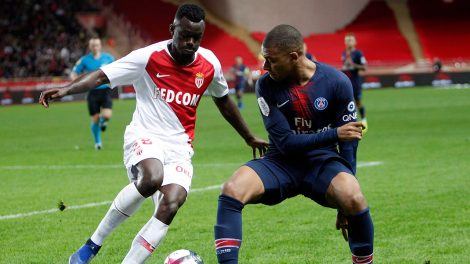 Paris-Saint-Germain-Monaco