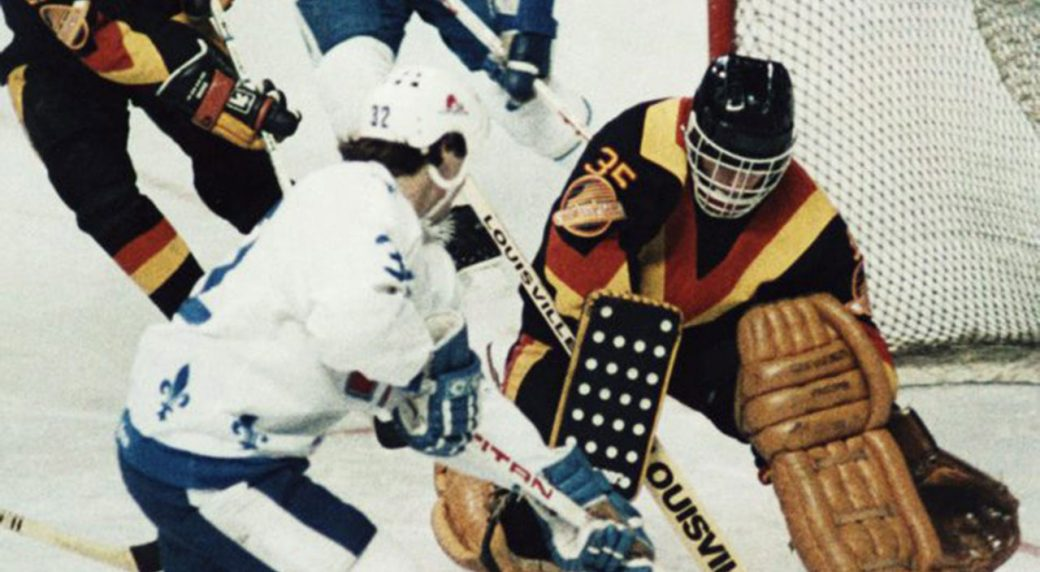 Creating The 1980s All Decade Vancouver Canucks Lineup Sportsnet Ca