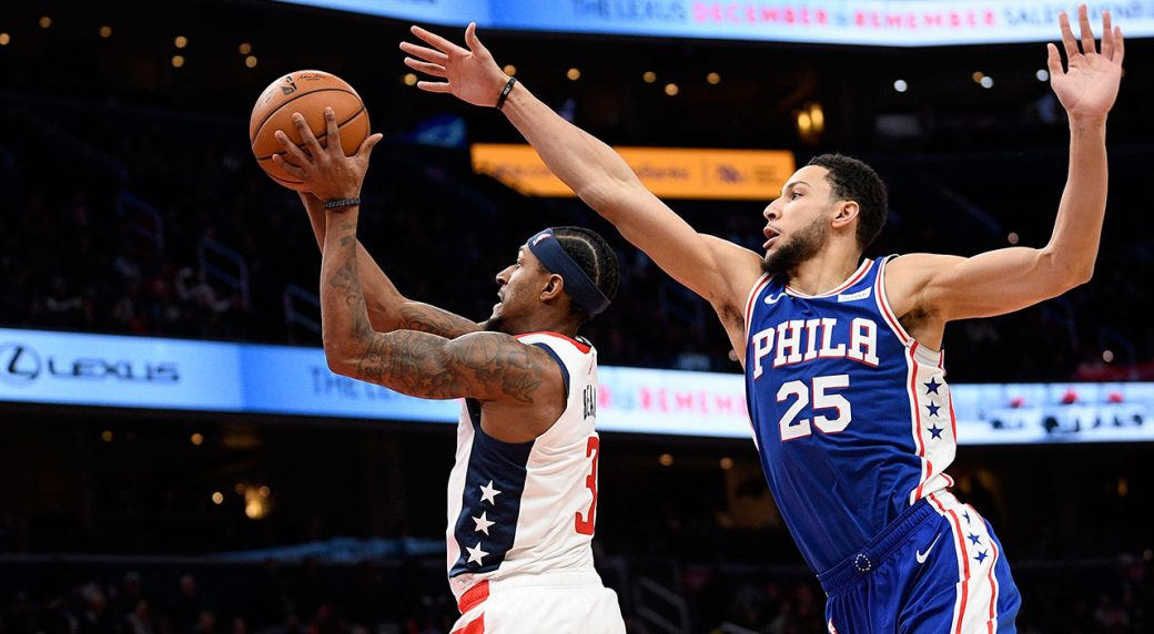 Philadelphia 76ers vs. Washington Wizards Prediction, Preview, and Odds
