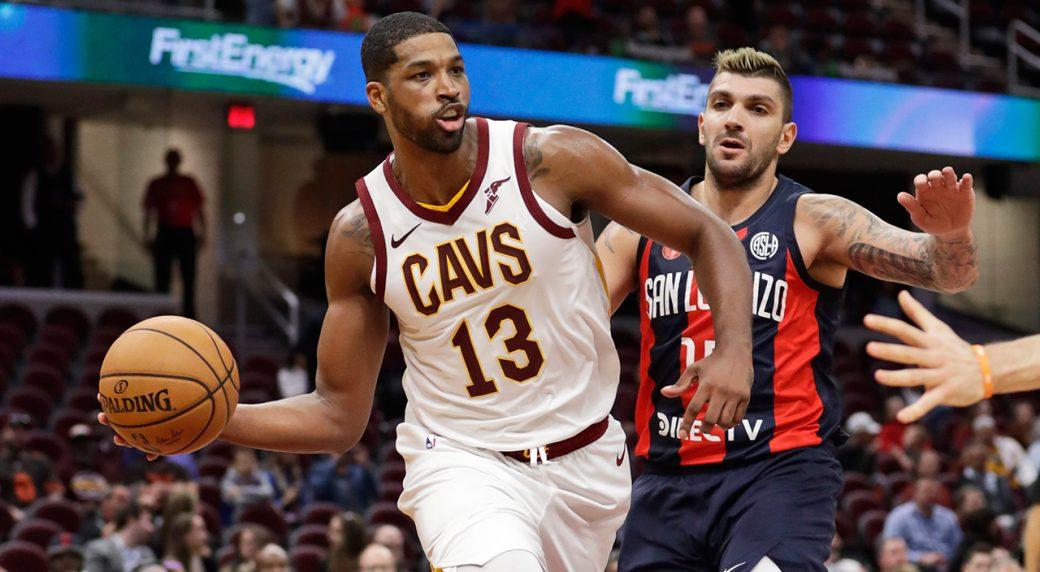 Toronto Raptors beat Cleveland Cavaliers 133-113