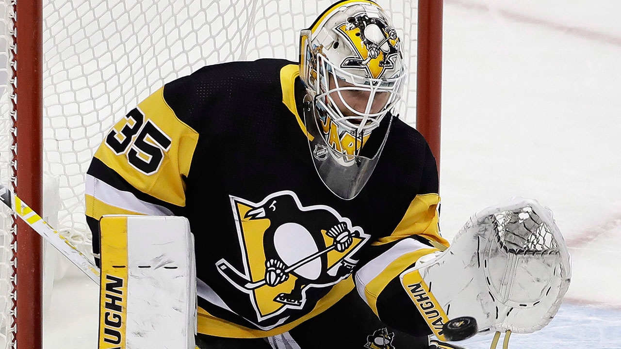 10 potential backup goalie targets for the Maple Leafs