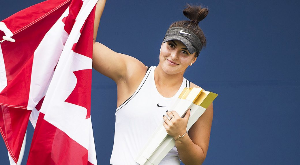 Women's Rogers Cup wiped off schedule